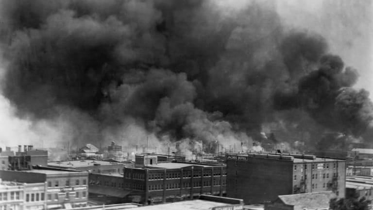 Tulsa Race Massacre: What Happened, Why, And The Aftermath