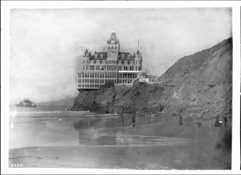 Cliff House in San Francisco 8