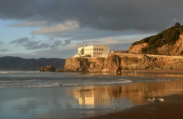 Cliff House in San Francisco 9