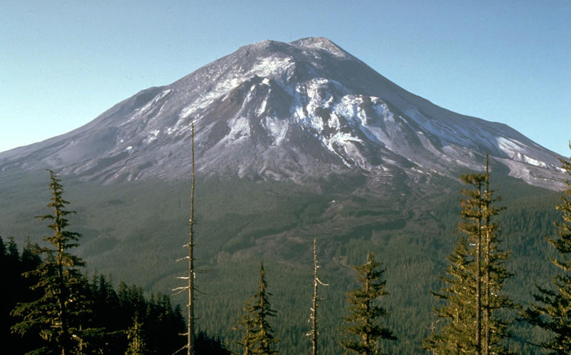 Mount St. Helens 2