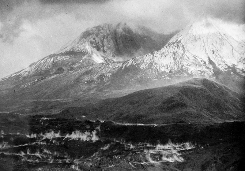 Mount St. Helens 14