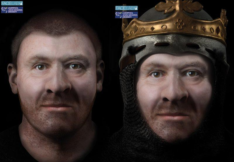 robert the bruce face 2