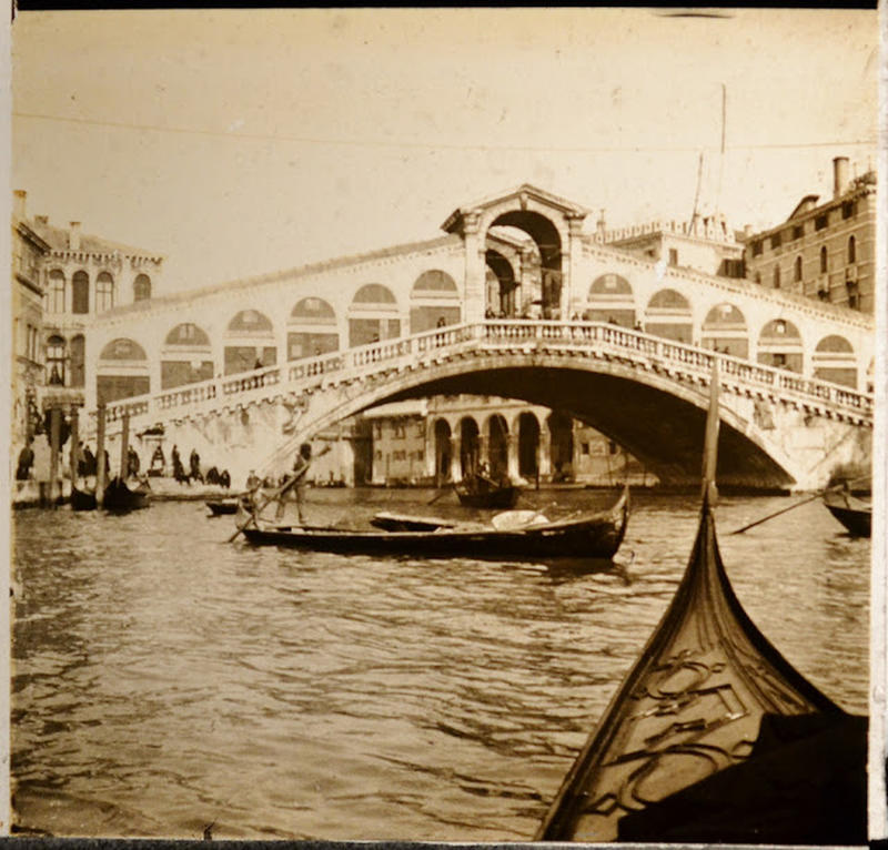 Italy Over 100 Years Ago 29