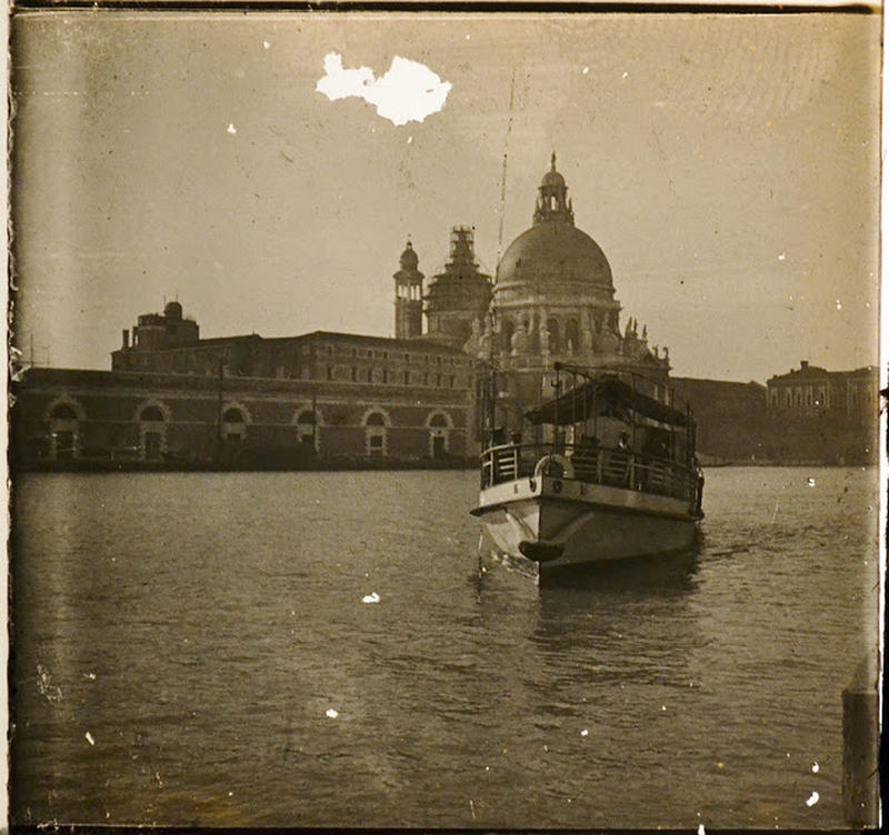Italy Over 100 Years Ago 21