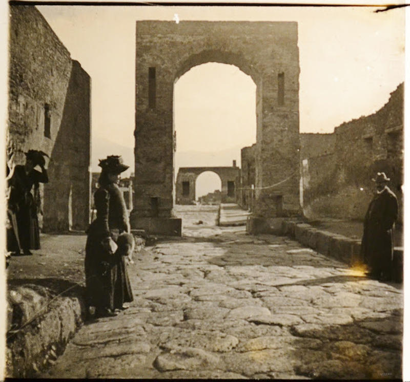 Italy Over 100 Years Ago 1