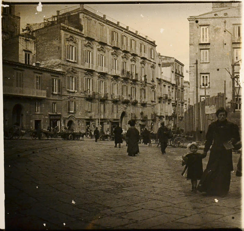 Italy Over 100 Years Ago 27