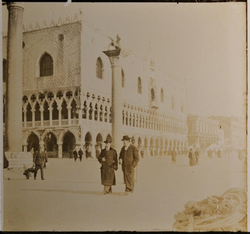 Italy Over 100 Years Ago 12