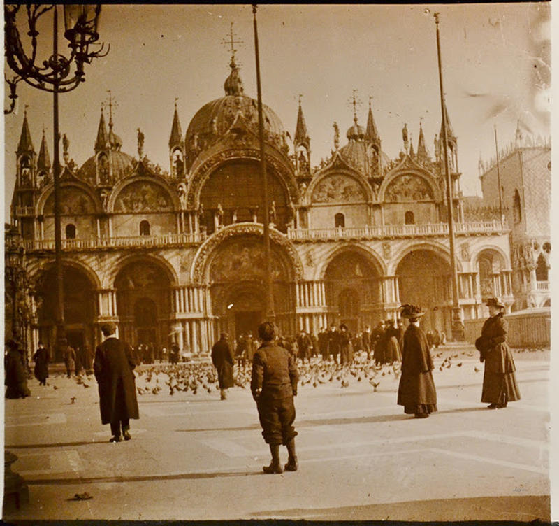 Italy Over 100 Years Ago 22