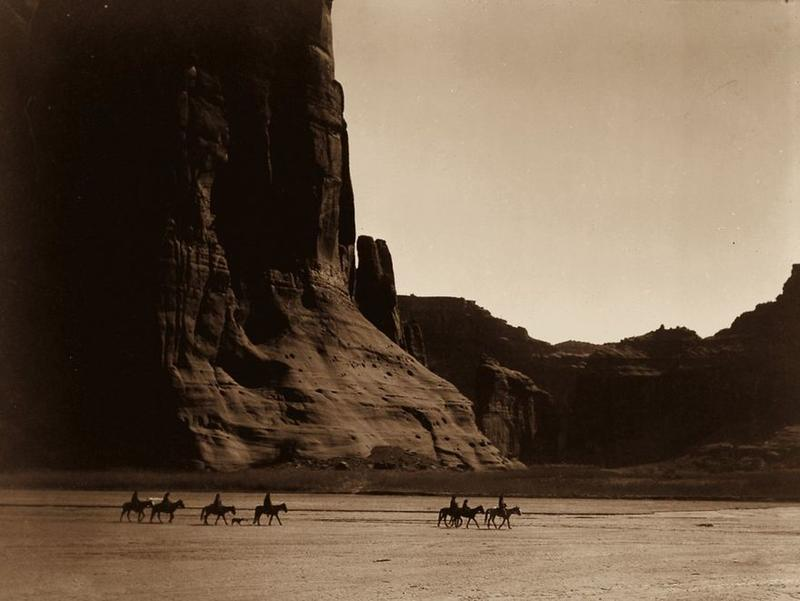 How Native Americans Lived 4