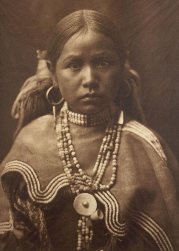 How Native Americans Lived 2