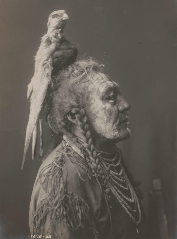How Native Americans Lived 36