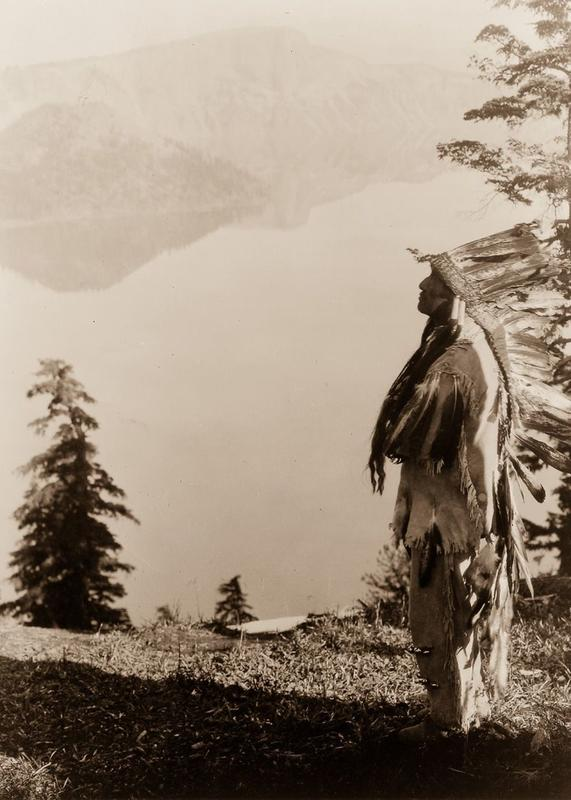 How Native Americans Lived 1