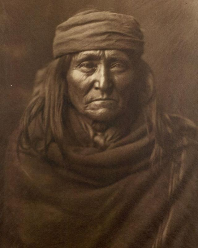 How Native Americans Lived 16