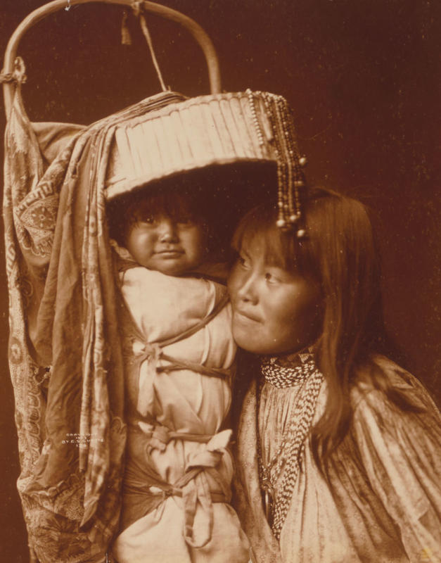 How Native Americans Lived 13