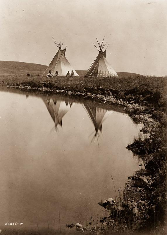 How Native Americans Lived 10