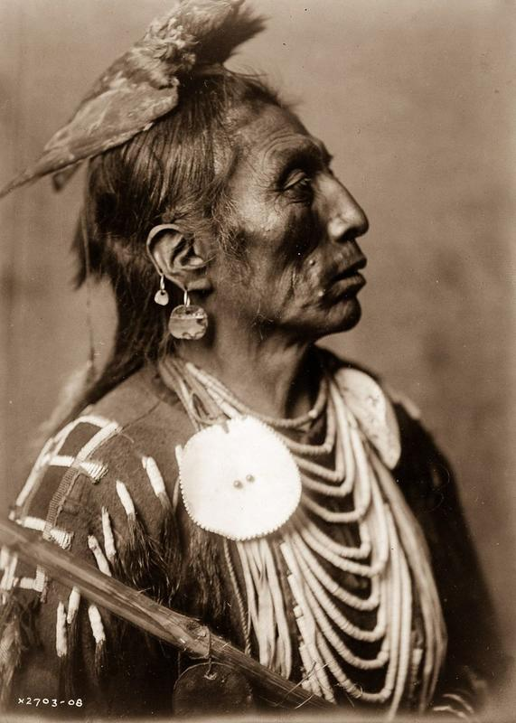 How Native Americans Lived 31