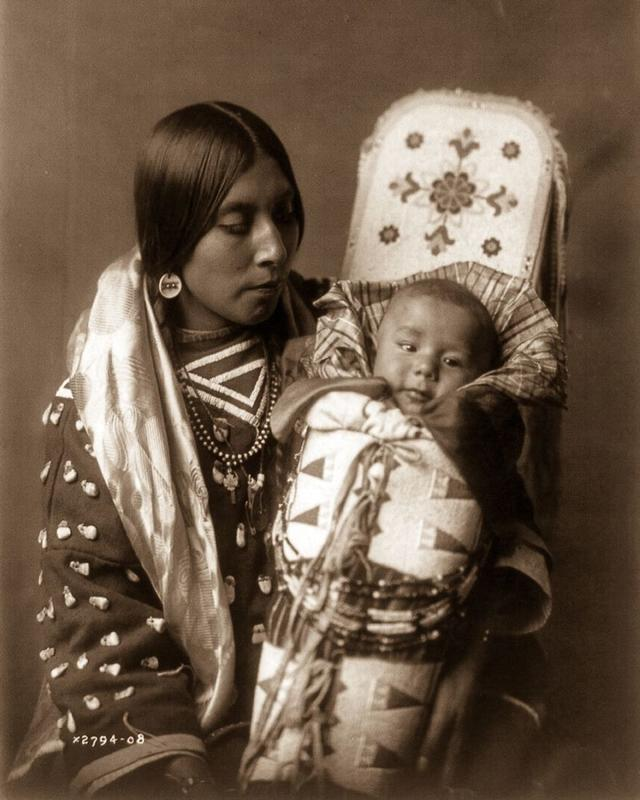 How Native Americans Lived 5
