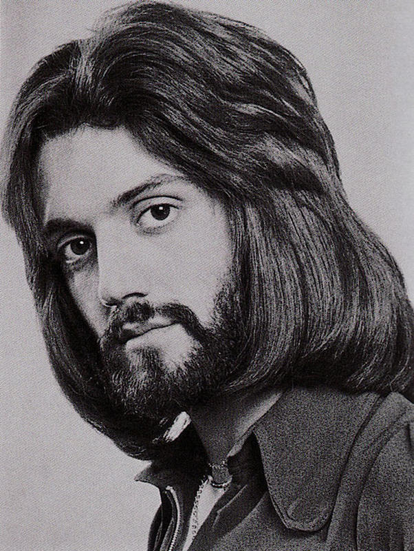 Prime Romantic Mens Hairstyle From The 1960S 1970S History Daily Natural Hairstyles Runnerswayorg