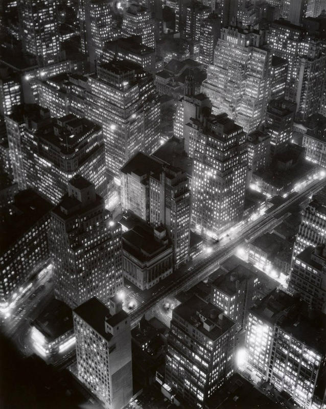 New York architecture 1930s 16