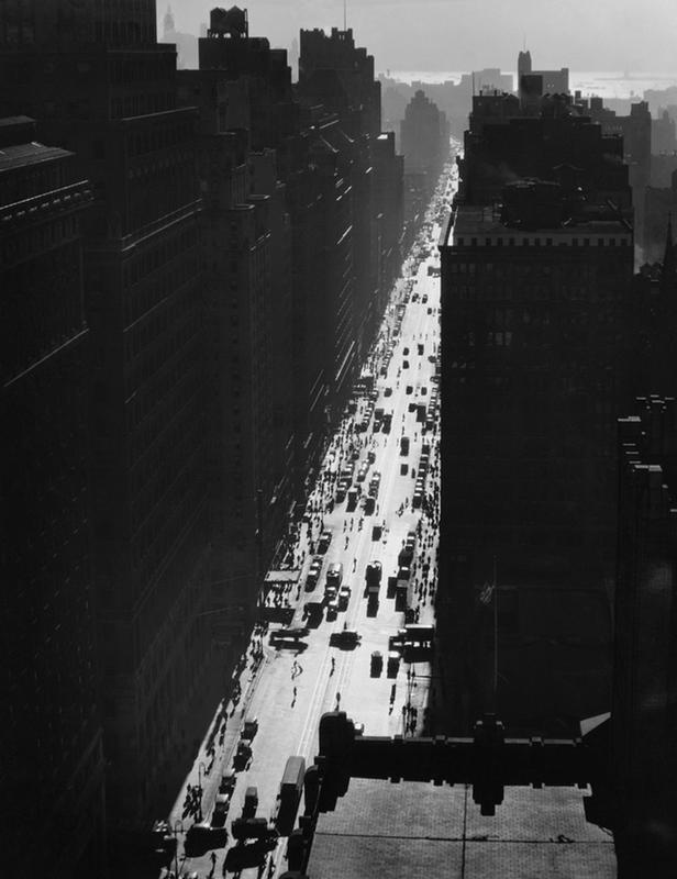 New York architecture 1930s 20
