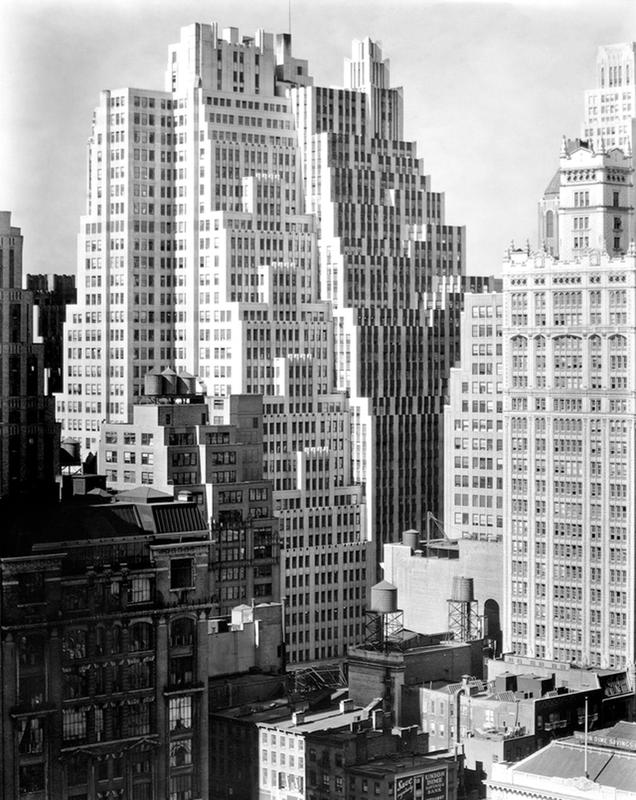 New York architecture 1930s 9