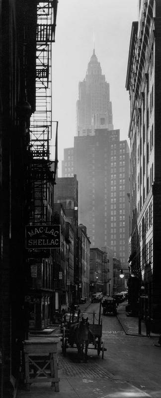 New York architecture 1930s 6