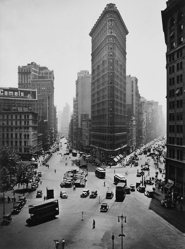 New York architecture 1930s 8
