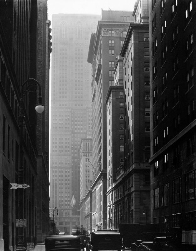 New York architecture 1930s 4