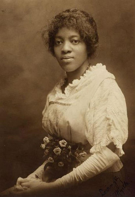victorian women of color 15