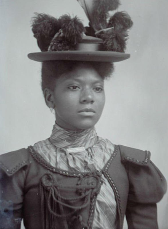victorian women of color 2
