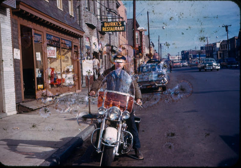 Classic Motorbikes in the 1950s-60s (15)