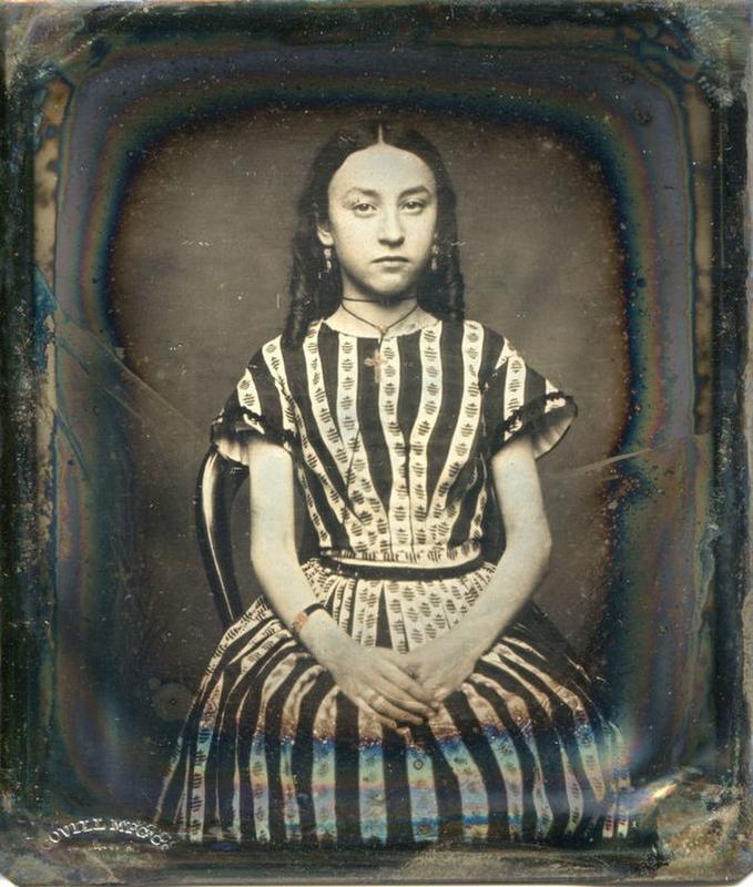 Victorian Teenage girs from the 1840s-90s (24)