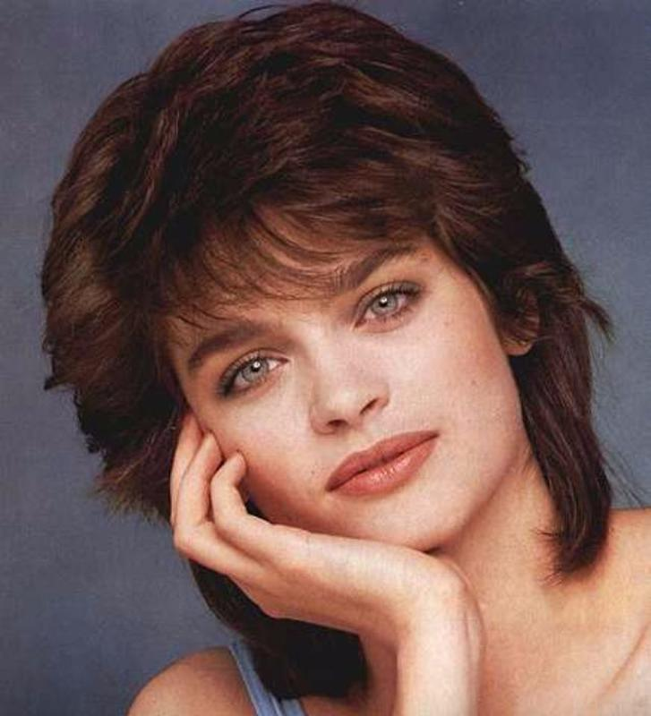 Women Rock Hairstyle in the 1980s (17)