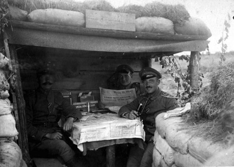 World-War-Dugout-1