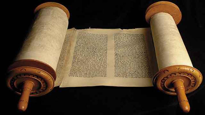 archaeological discoveries - dead sea scrolls