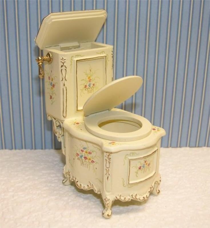 Antique-toilet 1
