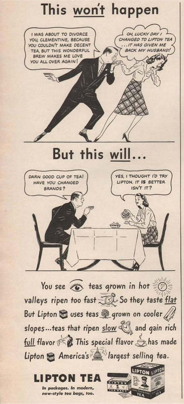sexist vintage ads 8