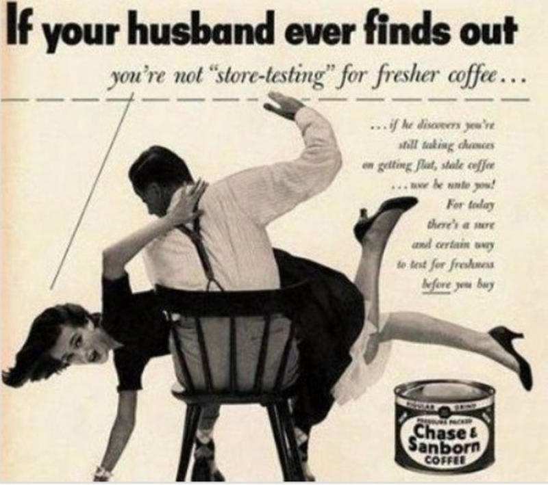 sexist vintage ads 27