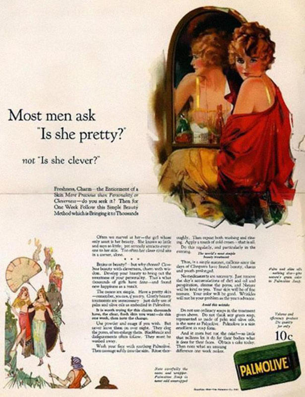 sexist vintage ads 23
