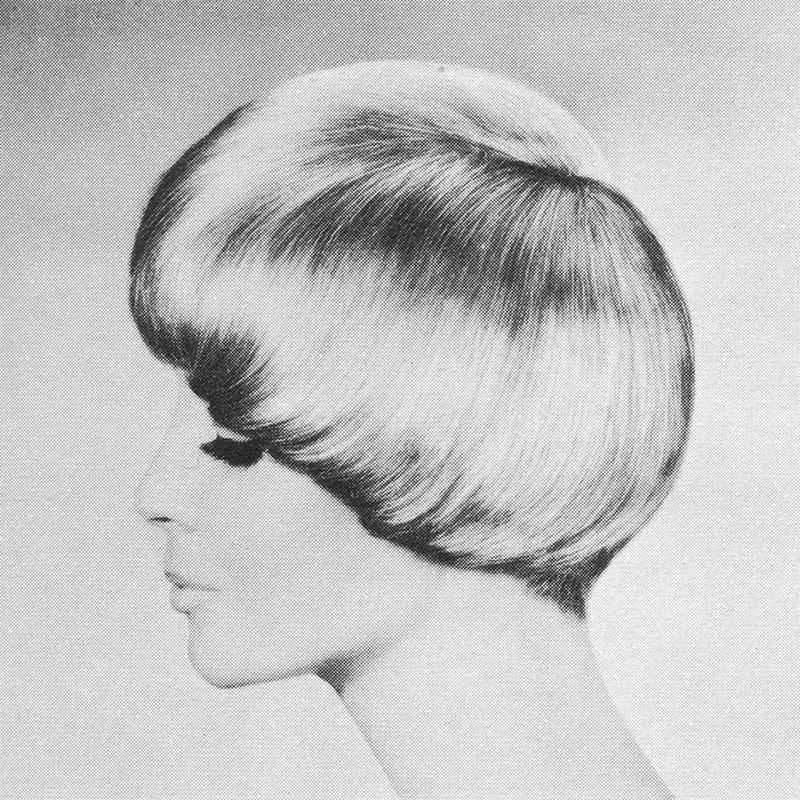1960s Hairstyle 14