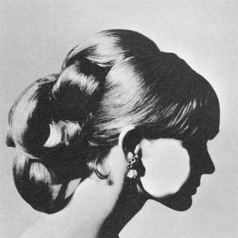 1960s Hairstyle 42