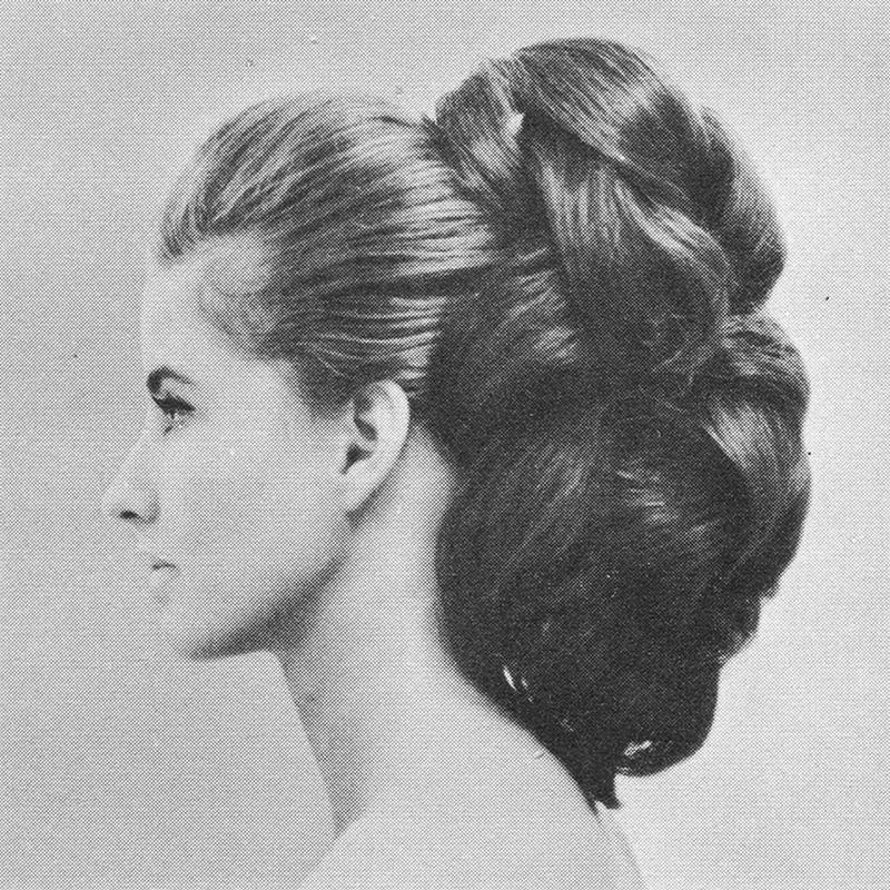 1960s Hairstyle 43