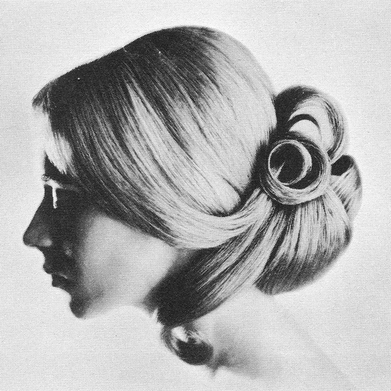 1960s Hairstyle 23