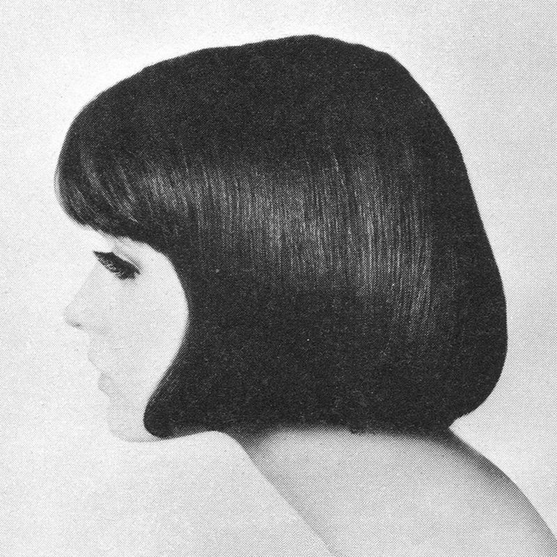 1960s Hairstyle 13