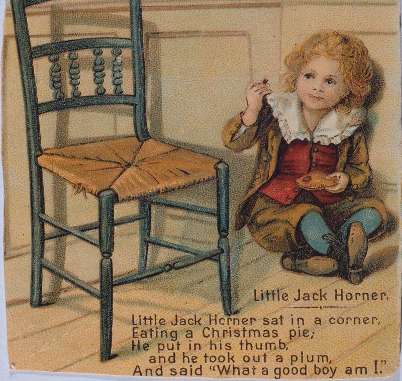 """Nursery Rhymes Are Not What They Seem: The Story Behind """"Little ..."""