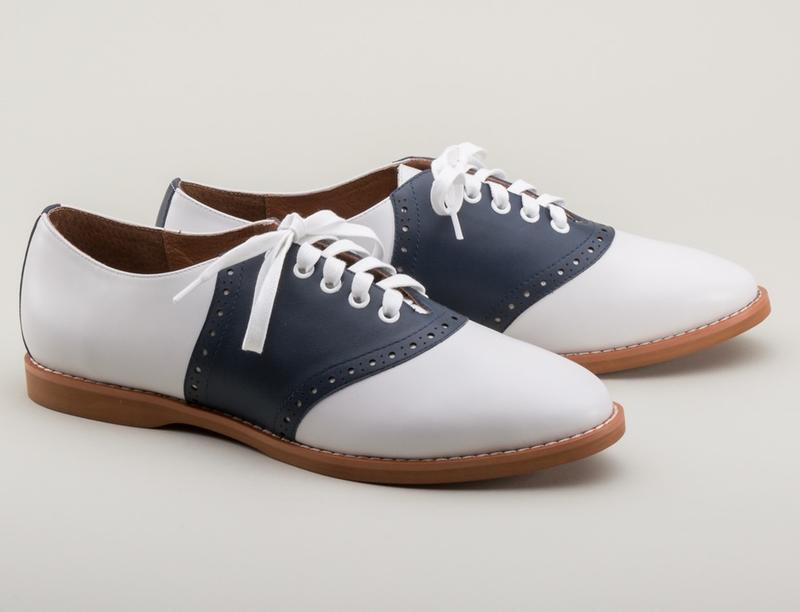 Saddle Shoes: History Of A Fashion Statement That Stands Today